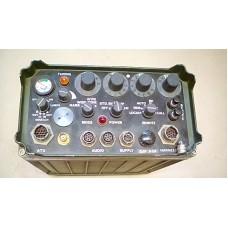 PLESSEY VHF FM VEHCILE RADIO PTR1410